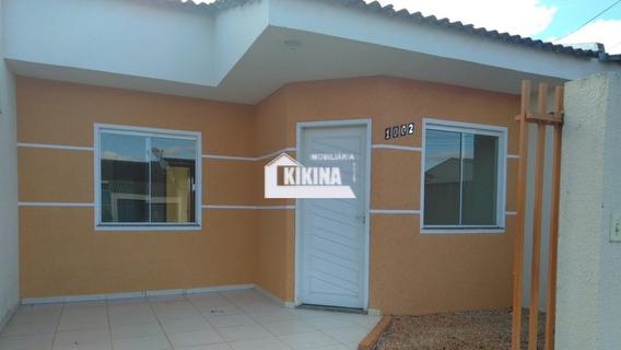 Casa Residencial Para Alugar - 02950.6355