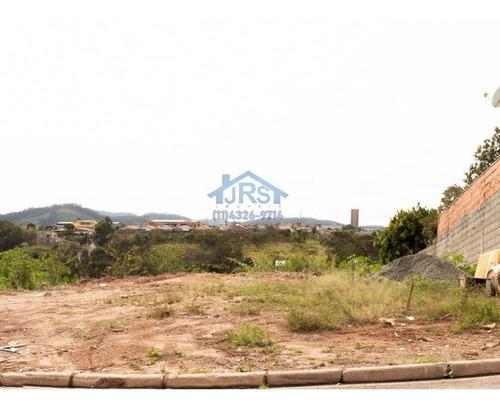 Terreno À Venda, 250 M² Por R$ 117.000,00 - Chácara Do Solar Ii (fazendinha) - Santana De Parnaíba/sp - Te0519