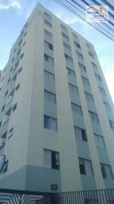Apartamento Residencial Para Venda E Locação, Vila Leonor, Guarulhos. - Codigo: Ap0051 - Ap0051