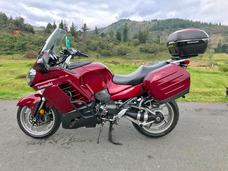 Kawasaki Concours14 Gtr1400