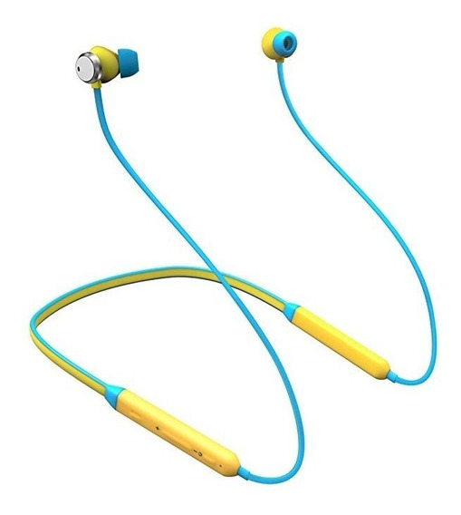 Fone De Ouvido Bluedio Tn Energy Bluetooth Cancelamento Ruído Ativo Pronta Entrega