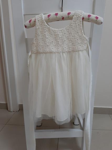 Vestido Nena Pioppa