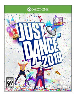 Just Dance 2019 Xbox One Nuevo Sellado