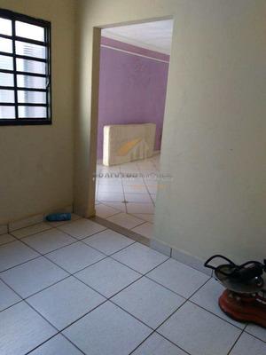 Casa Com 3 Dorms, Jardim Alexandre Balbo, Ribeirão Preto - R$ 190.000,00, 180m² - Codigo: 55944 - V55944
