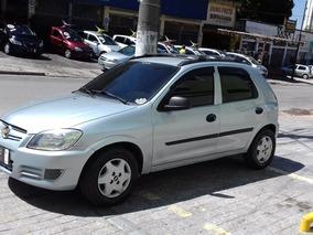 Chevrolet Celta 1.0 Flex 4 Pts + Ar S Novo 2007 $ 14490