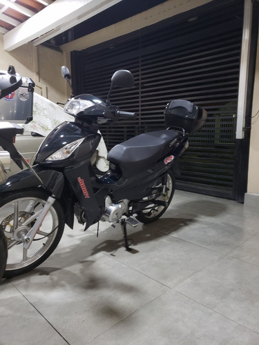 Honda Johnny  125