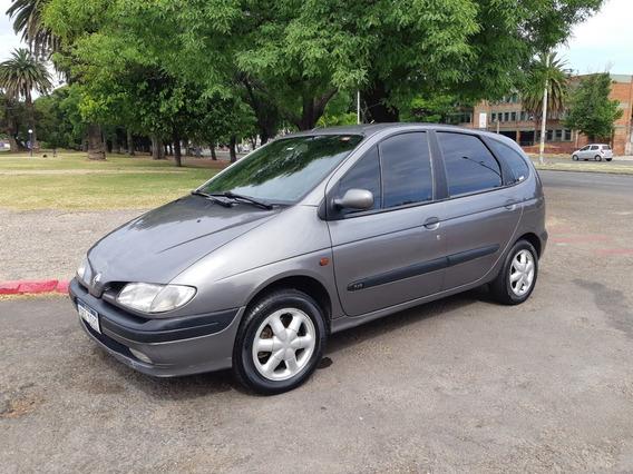 Renault Scenic 2.0 Año 2000