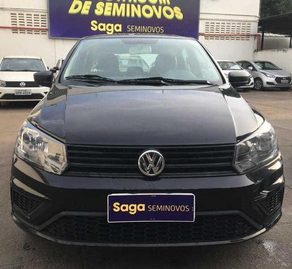 Volkswagen Gol 1.6 Turbo