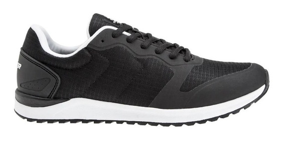 Zapatillas Topper Dakota Negra Unisex