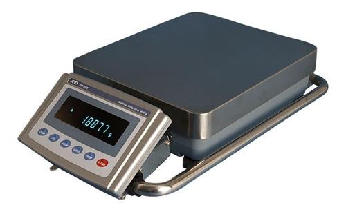 Balanza Industrial De Alta Precision And Gp 12kg X 0,1gr