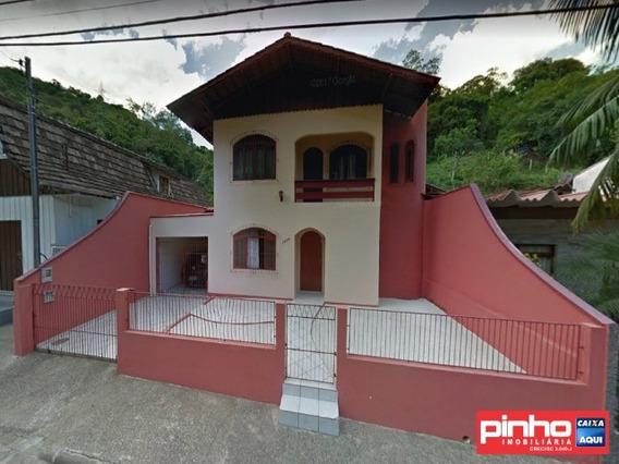 Casa 03 Dormitórios, Venda Direta Caixa, Bairro Valparaiso, Blumenau, Sc - Ca00287