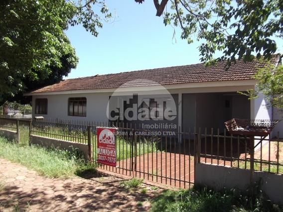 Casa Residencial Para Alugar - 03712.002
