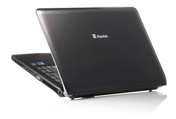 Notebook Itautec Core I3 Hd 500gb Ghz 2.53 Mem 4gb Barato!!!