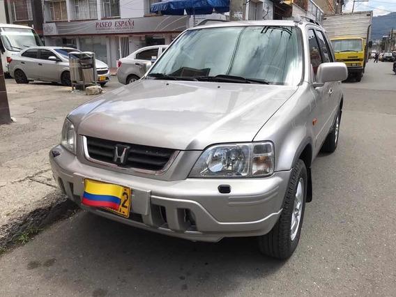 Honda Crv Automática 2.0