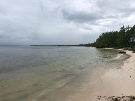 Terreno En Venta Playa Uvero En Mahahual - Proyecto Ecoturis