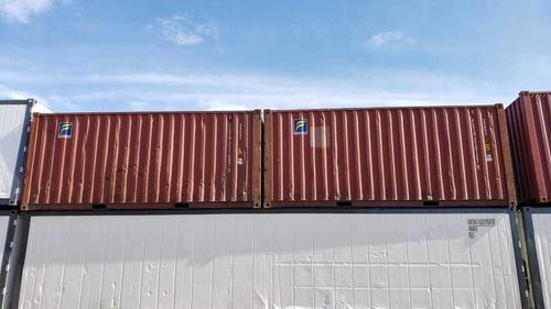 Contenedores Maritimos Containers Usados 20/40 Misiones