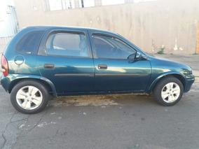 Chevrolet- Cosra - 1.0 Azul - 5 Portas