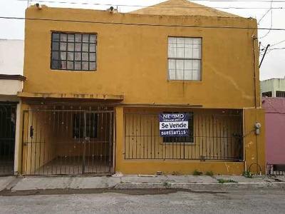 Venta De Casa Fracc. Ciudad Industrial En Matamoros