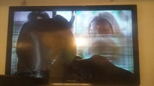 Imagem 1 de 2 de Televisão Com Defeito!