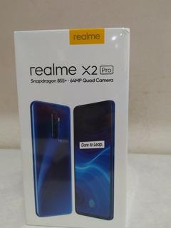 Realme X2 Pro 8\128gb Lacrado.