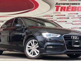 Audi A3 1.8 S Line At 2014, 38 Mil Kms, Factura Original