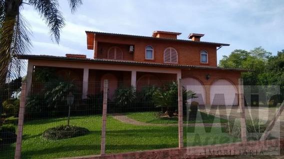 Sobrado Para Venda Em Ivoti, Harmonia, 3 Dormitórios, 1 Suíte, 2 Banheiros, 1 Vaga - Vs1106_2-381802