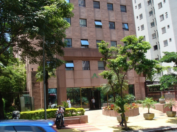 Conjunto Comercial Jardim Paulista Sao Paulo Sp Brasil - 2597
