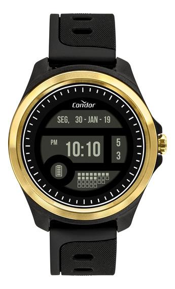 Relógio Masculino Condor Digital+ Touch Original Cokw05caa/8