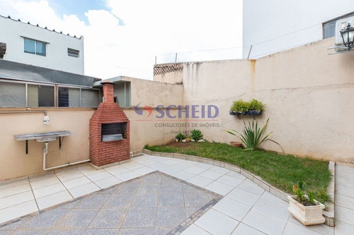 Casa Charmosa A Venda Na Vila Monumento Ipiranga  - Mr75856