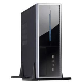 Computador Ntc Compact Intel Celeron J1800 4gb Ssd 120gb