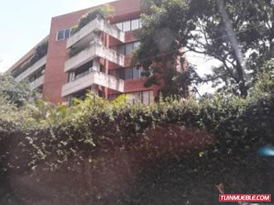 Libertador Apartamentos En Venta 18-9161