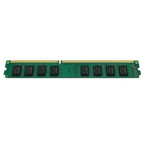 Ddr3 Área De Trabalho Memória Ram 1600mhz 240 Pin 2g / 4gb /