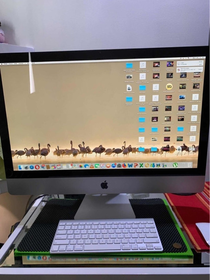 iMac 27 Core I5. 3,1ghz 8gb 1133 Ddr3 1tb Hd Meados 2011