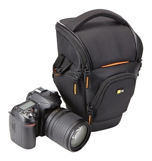 Bolsa Mochila Case Logic Slrc-201 Para Camera Slr Sony Canon