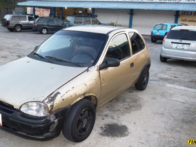 Chevrolet Corsa Hb 2p S/a - Sincronico