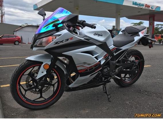 Kawasaki Ninja Ex 300r