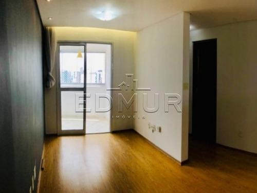 Apartamento - Vila Alpina - Ref: 22973 - V-22973
