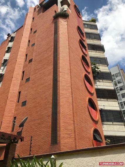 Apartamentos En Venta 04121998728