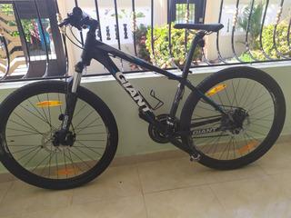 Bicicleta Mtb Giant Atx
