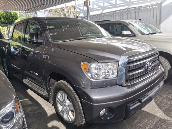 Toyota Tundra Sr5 Impecable 2013