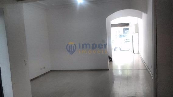 Casa Para Alugar, 140 M² Por R$ 4.500 - Sumaré - São Paulo/sp - Ca0163