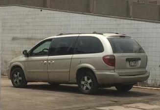 Dodge Grand Caravan 3.8. 6 Cilintros