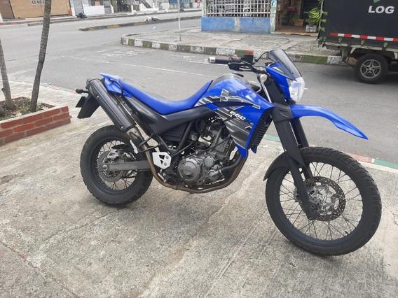 Xt 660 Como Nueva