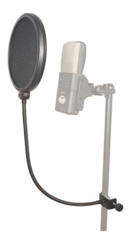 Pop Filter Antipop Filtro Cad Audio Vp1 Voxpop Nuevo Gtia