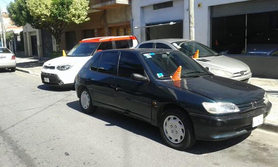 Peugeot 306 1.8 Xn Aa 5 Ptas