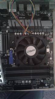 Combo Fx 6300 + Mother Gigabyte Ga-970a-ud3p + Mem Ddr3 4g