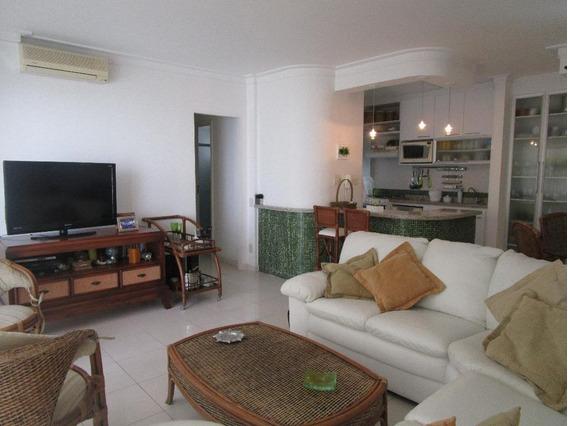 Apartamento Com 2 Dormitórios À Venda, 78 M² Por R$ 650.000,00 - Astúrias - Guarujá/sp - Ap6224