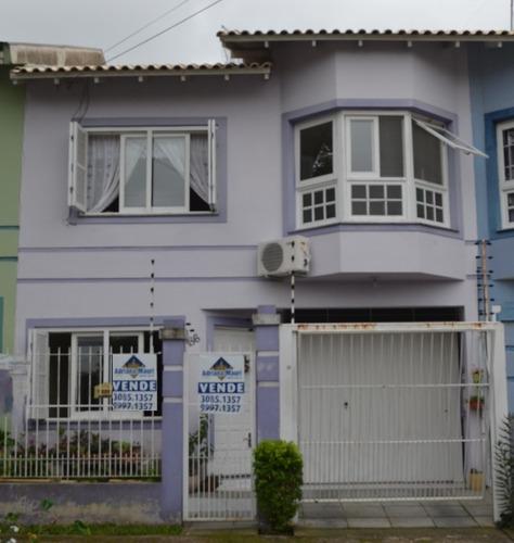 Imagem 1 de 30 de Casa - Ca00015 - 32286840