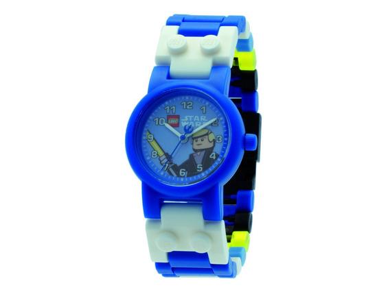 Reloj Luke Skywalker O8020356 Outlet Lego & Bulbbotz Oficial
