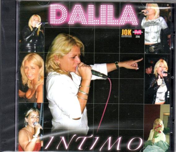 Dalila Intimo - Los Chiquibum